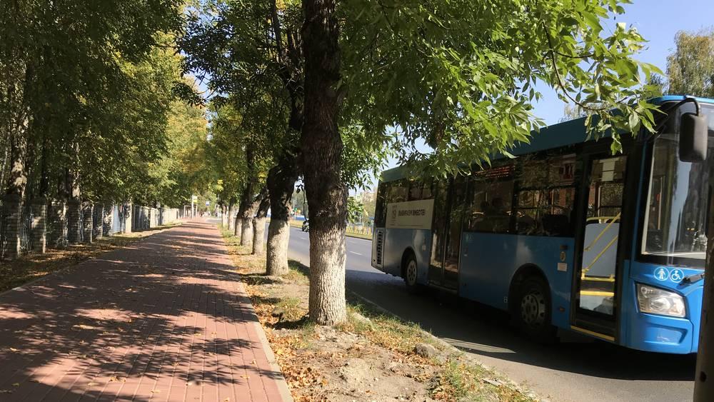 Прокуратура потребовала от мэра Брянска Макарова улучшить работу транспорта