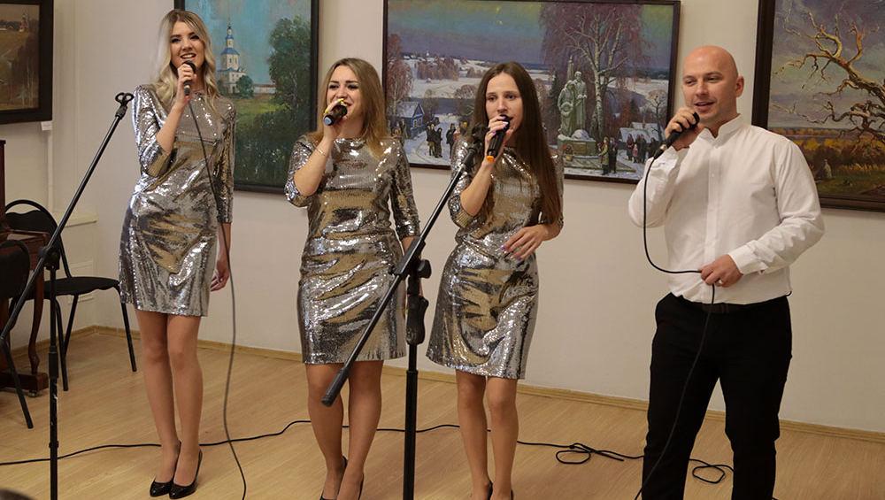 В Брянской области отметили День работников культуры региона