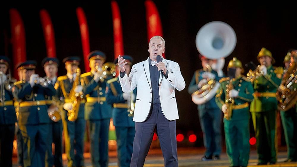 «Ростелеком» поддержал Международный фестиваль «Спасская башня»
