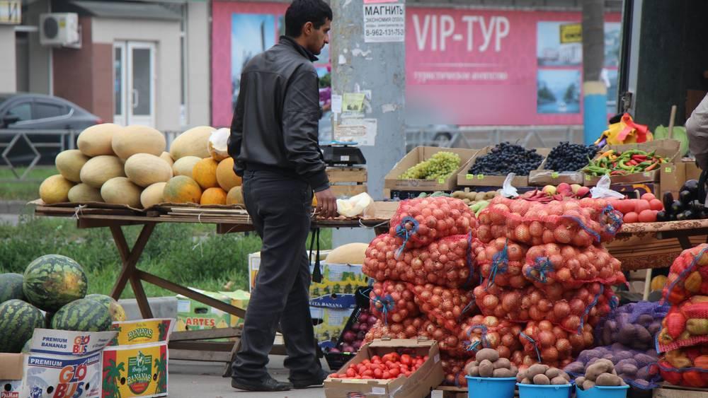 Азербайджанец потерял здоровье и ногу за 30 лет на брянском рынке