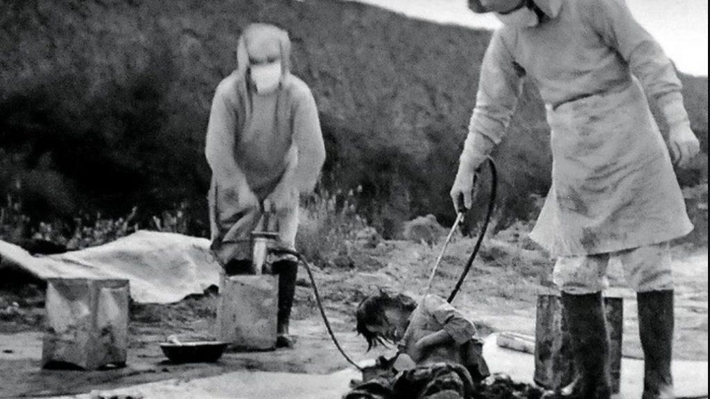 Япония планировала уничтожить СССР жутким оружием