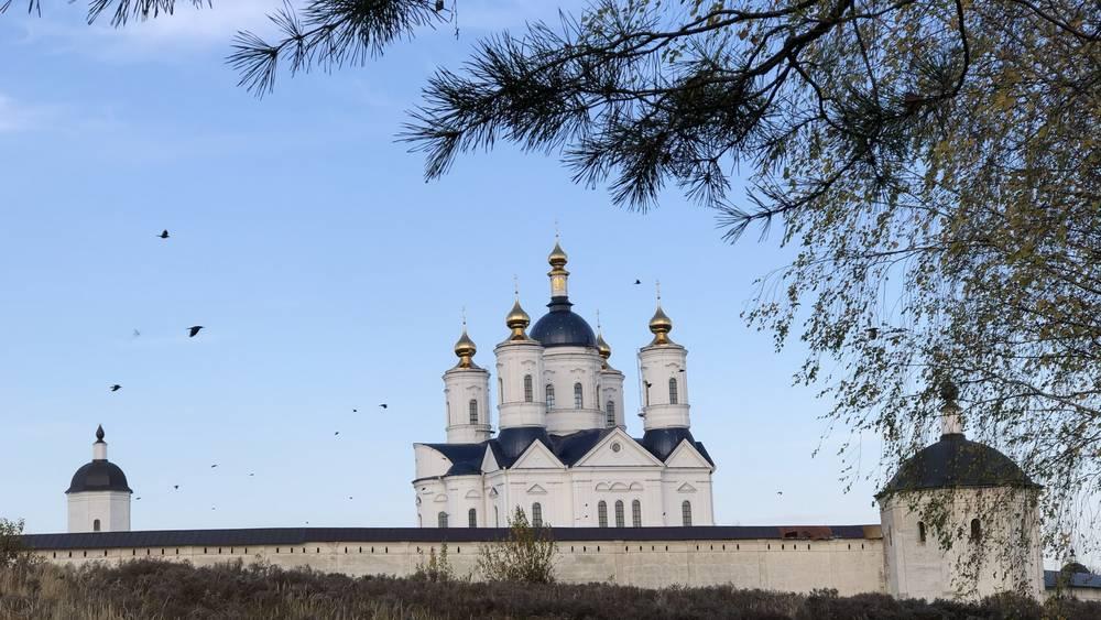 Брянск включен в пятерку самых красивых старинных городов России