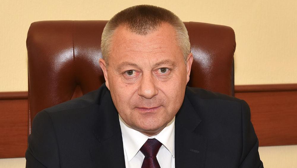 Брянского замгубернатора Тимошенко назначили заместителем главы Росавиации