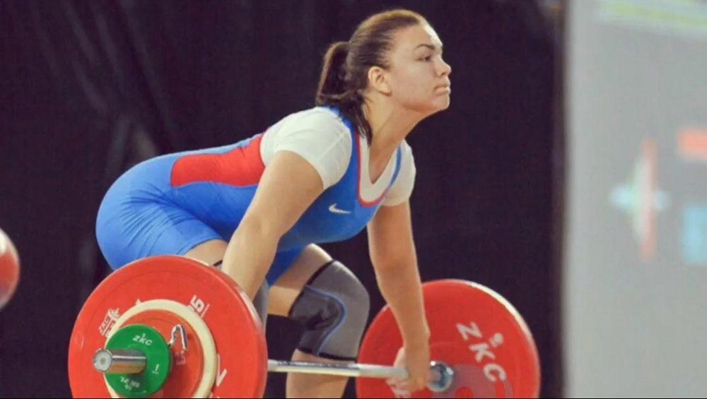 Брянская тяжелоатлетка заняла второе место на чемпионате Европы в Финляндии