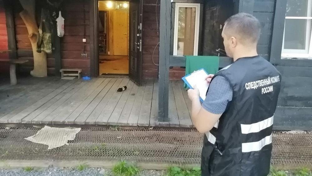 В Брянске за убийство знакомой осудят 52-летнего жителя города