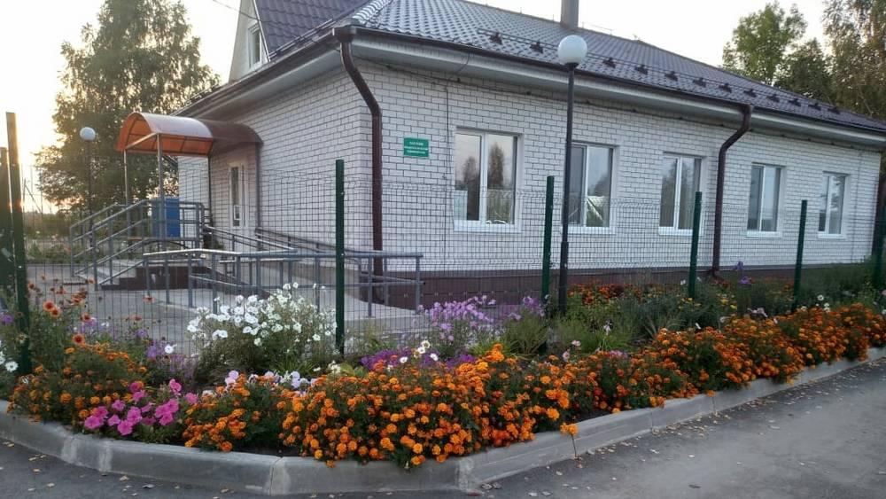 В Брянской области значительно модернизировали первичное звено здравоохранения
