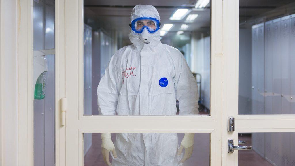 Новые ограничения из-за угрозы коронавируса ввели в Брянской области