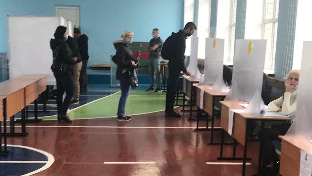 В Брянской области начались трёхдневные выборы в Госдуму