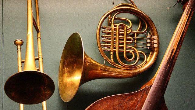 Какой музыкальный инструмент выбрать
