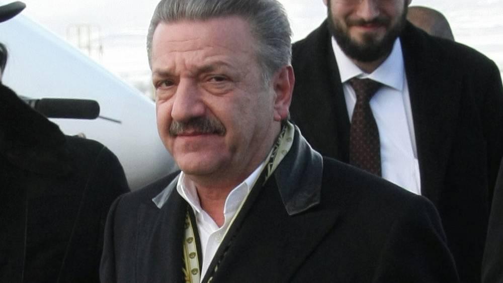 Черногория предоставила политическое убежище хозяину «Черкизона» Исмаилову