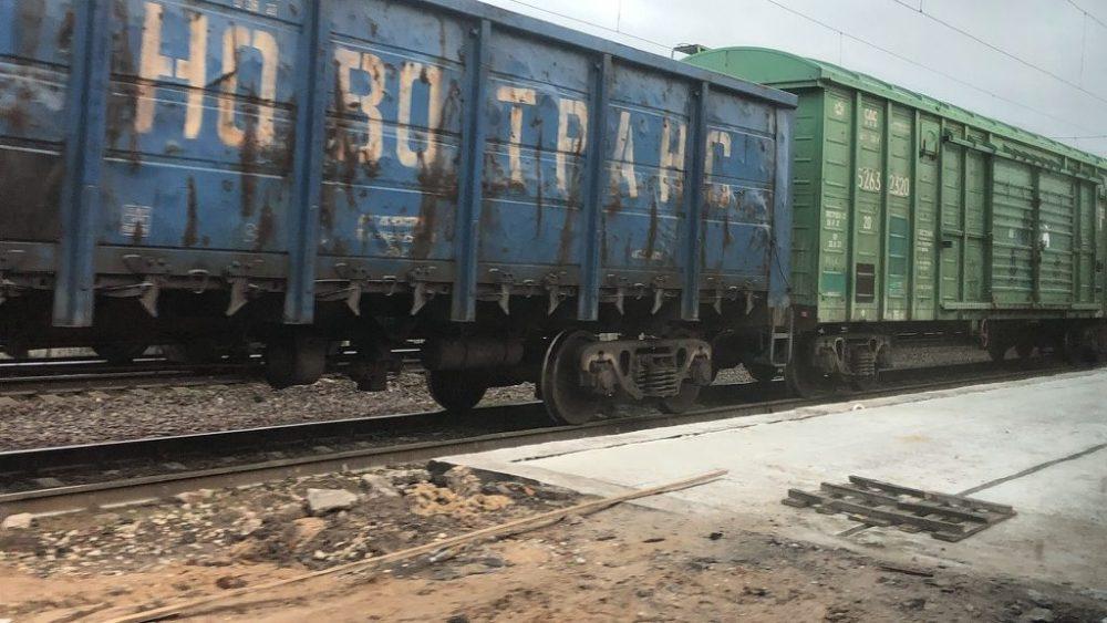 Движение автомобилей через переезд 126 км в Брянске будет ограничено на время ремонта ночью с 28 на 29 октября