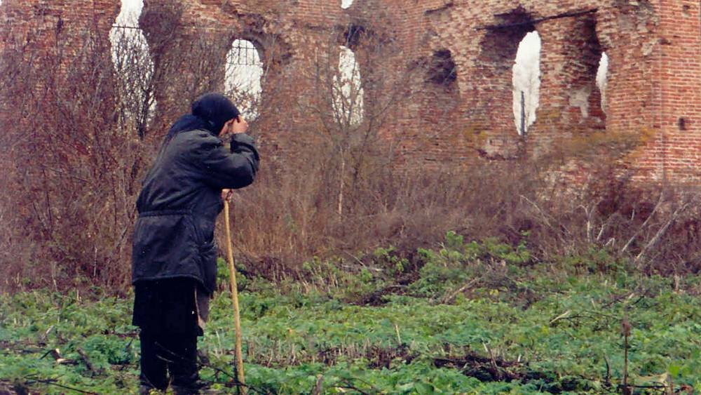 Зюганов назвал святой Брянскую землю, где коммунисты уничтожили 1000 храмов