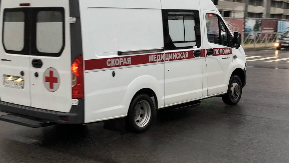 В Брянске при взрыве гранаты в квартире в Бежицком районе погиб мужчина