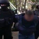 Брянские полицейские задержали двух «воров в законе»