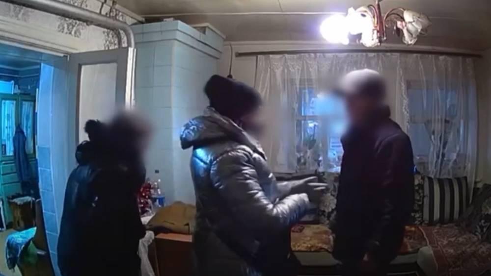 Три брянские мошенницы задержаны полицией за обман орловских пенсионеров