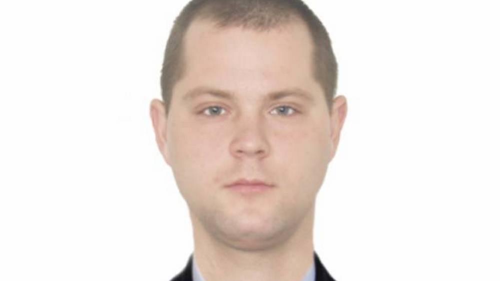 В Брянске из огнестрельного оружия ранили участкового Артёма Ермакова