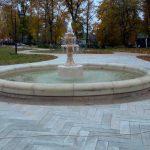 Брянский губернатор Богомаз осмотрел в Локте реконструкцию усадьбы Романова