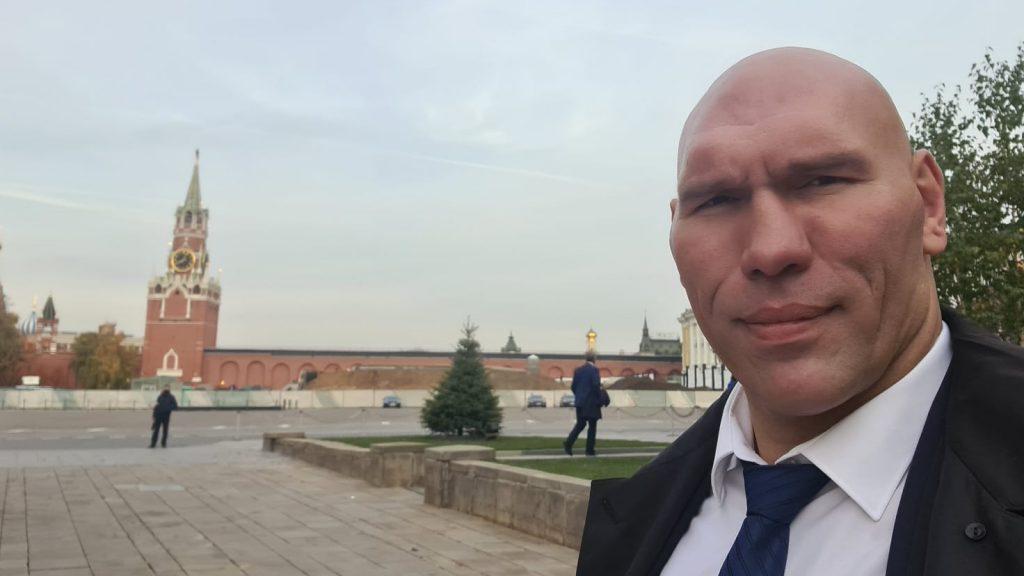 Первым заместителем председателя думского комитета по туризму стал депутат Николай Валуев