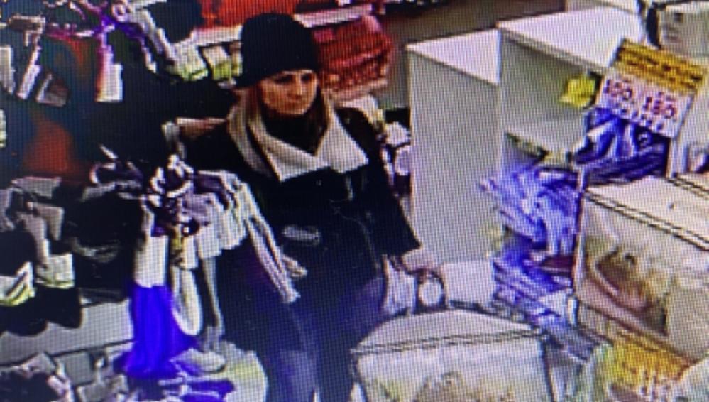В Брянске женщину объявили в розыск за сбыт фальшивой купюры
