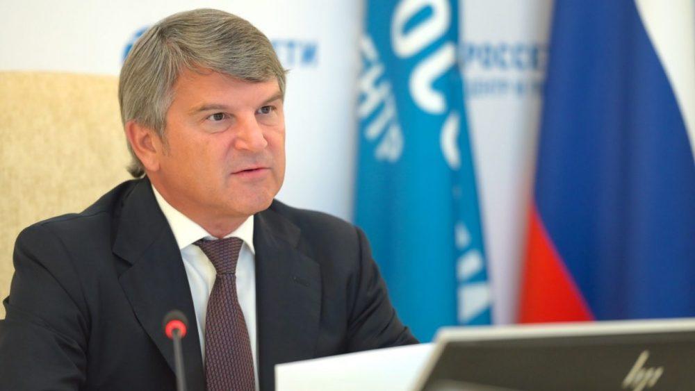 Игорь Маковский поручил принять дополнительные меры по защите персонала от коронавирусной инфекции
