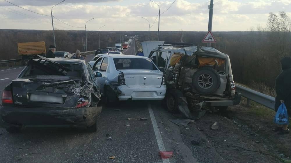 Брянская область попала в список самых аварийных регионов страны