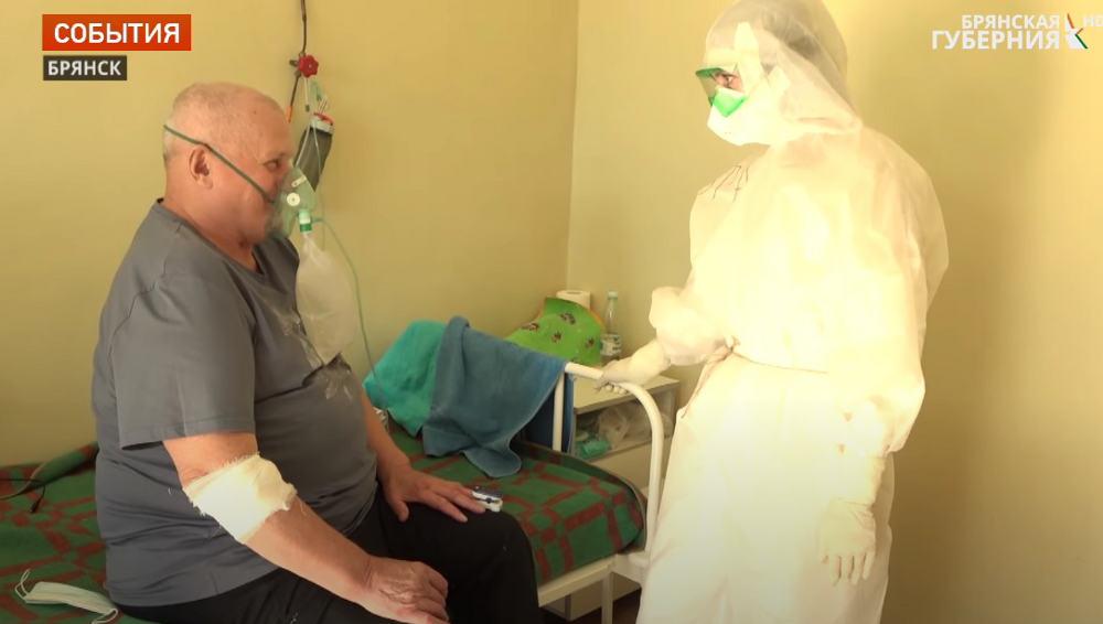 Заболевшие коронавирусом брянцы пожалели, что не привились ранее