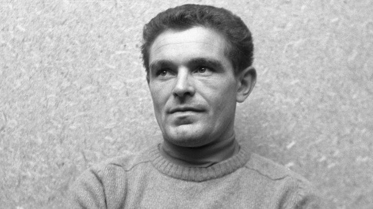 Ушел из жизни двукратный олимпийский чемпион Вячеслав Веденин