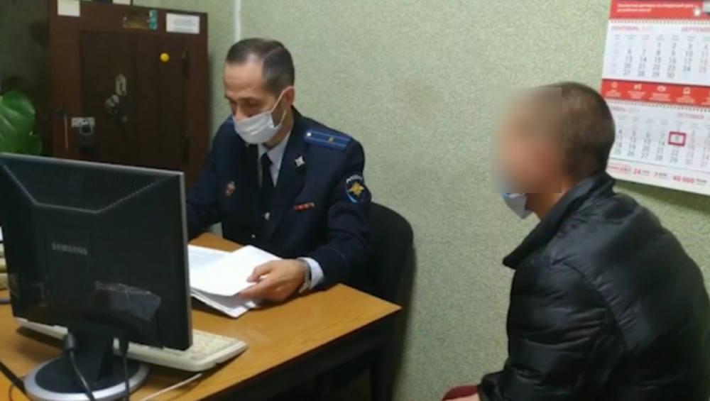 Под Карачевом полицейские перехватили грузовик с похищенным металлом