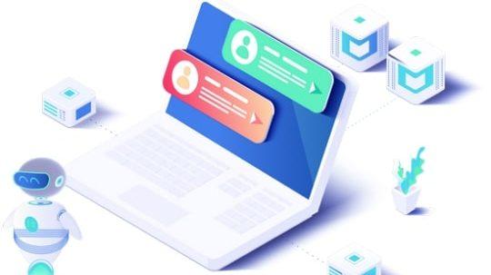 Роль чат-ботов в интернет-бизнесе