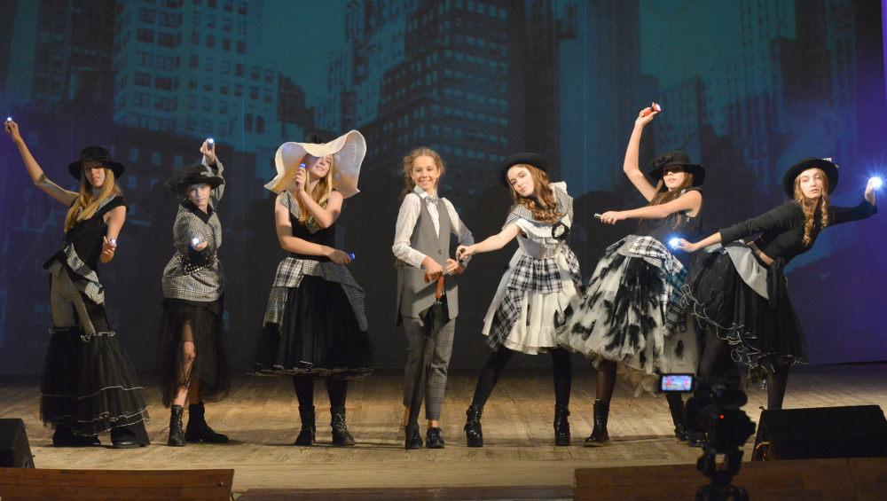 Брянский театр моды «Образ» поборется за Национальную премию «Будущее России»