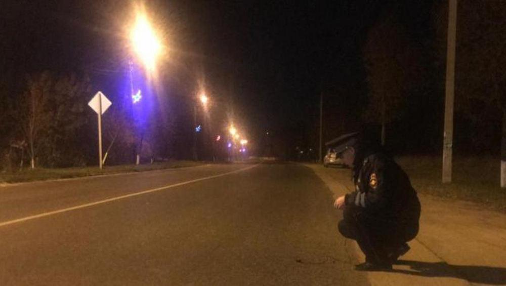 Полицейские выявили слабоосвещенные улицы в Брянске, Дубровке и Рогнедине