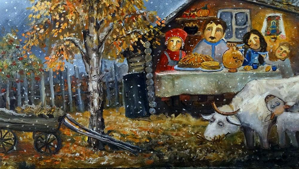 В Брянской области 14 октября пройдет праздник «Покров Благодатный»