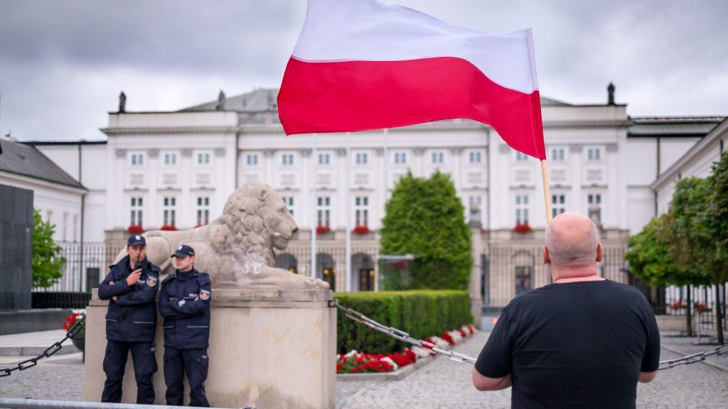 Убийцу 14-летней девочки из Коми поймали в Польше через 26 лет