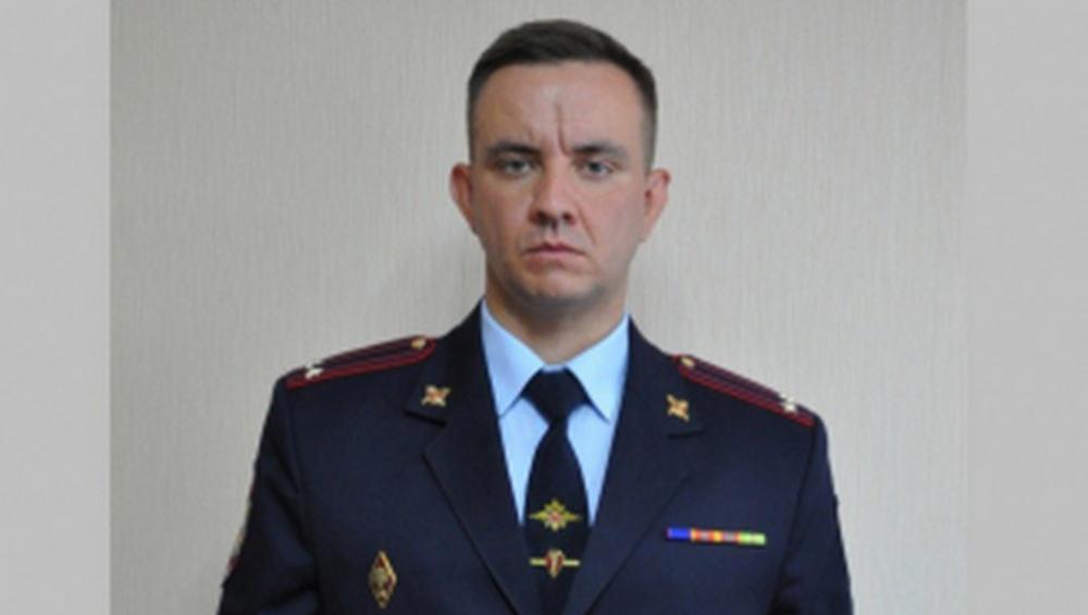 В Брянской области Виктор Потапов назначен главой управления наркоконтроля