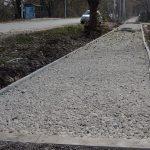 В Радице-Крыловке под Брянском обновят дороги на двух главных улицах