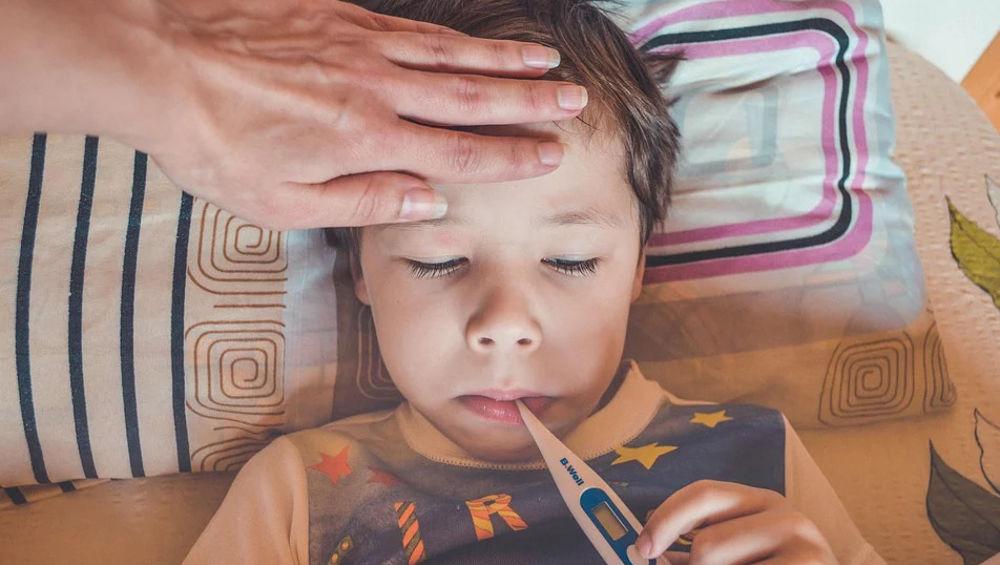 В брянской гимназии № 3 от кишечной инфекции пострадали 22 ученика