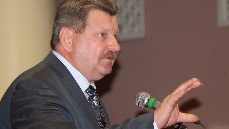 Николай Симоненко назначен заместителем губернатора Брянской области