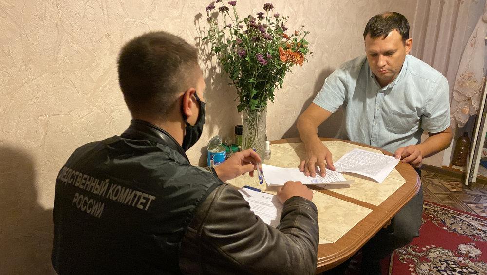 За 115 тысяч рублей взятки брянский инспектор Ространснадзора отдан под суд