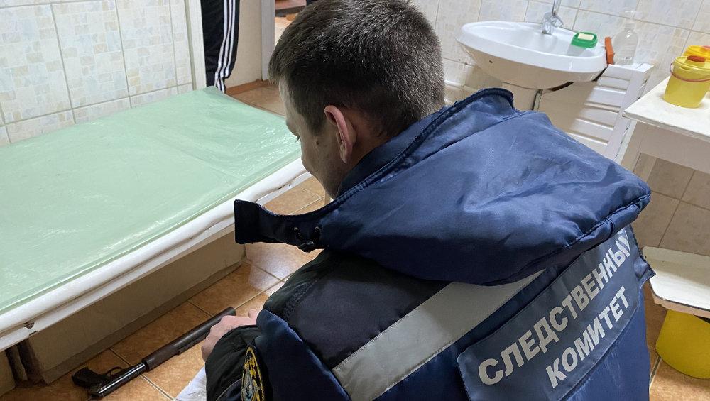 В Брянске возбуждено уголовное дело о покушении на убийство полицейского