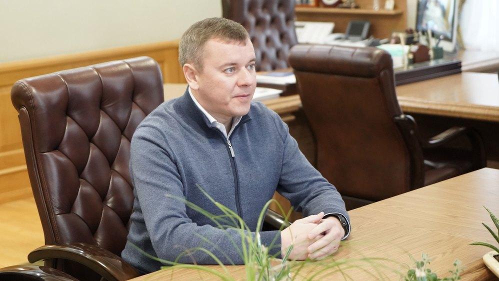 В Брянске вице-премьеру Татарстана рассказали о достижениях сельского хозяйства