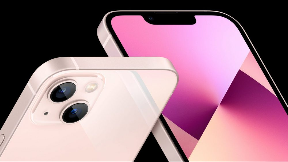 Владельцы новых iPhone получат терабайт интернет-трафика от Tele2