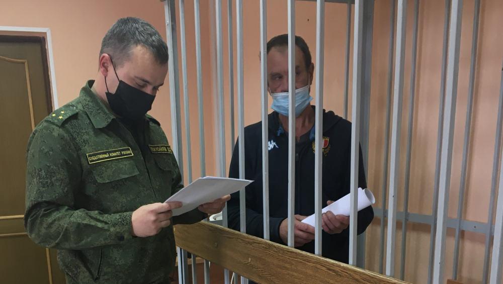 В Брянской области задержали убийцу сельского жителя