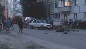 В Новозыбкове ищут свидетелей смертельного ДТП с 16-летним подростком