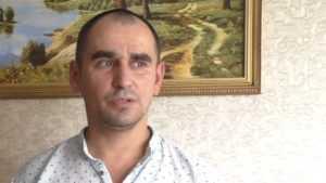 Скиталец Ахмет в Брянск приехал с шестью родившимися в Европе детьми