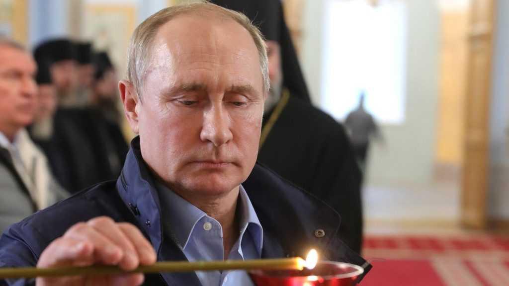 «Путин вообще-то прав»: жители Норвегии оказались сыты либеральными «ценностями»