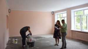 Спортивный класс для детей с ОВЗ откроется в одной из брянских школ к сентябрю