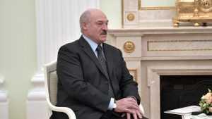 В Белоруссии начинает раскручиваться украинский сценарий