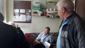 В Брянске полиция во время рейда выявила семь нелегальных АЗС