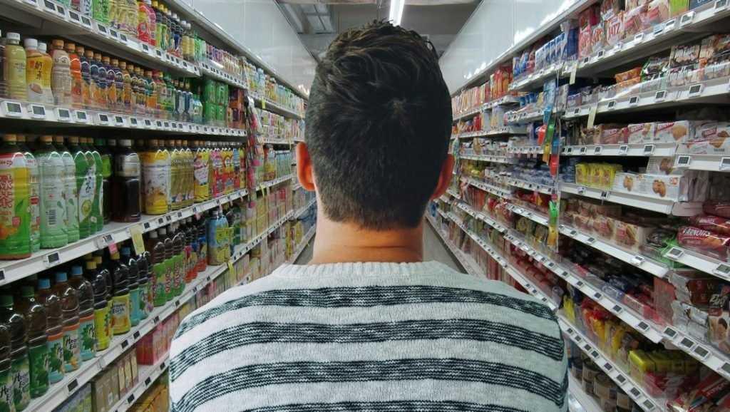 Системы подсчета посетителей в магазине: цели и задачи