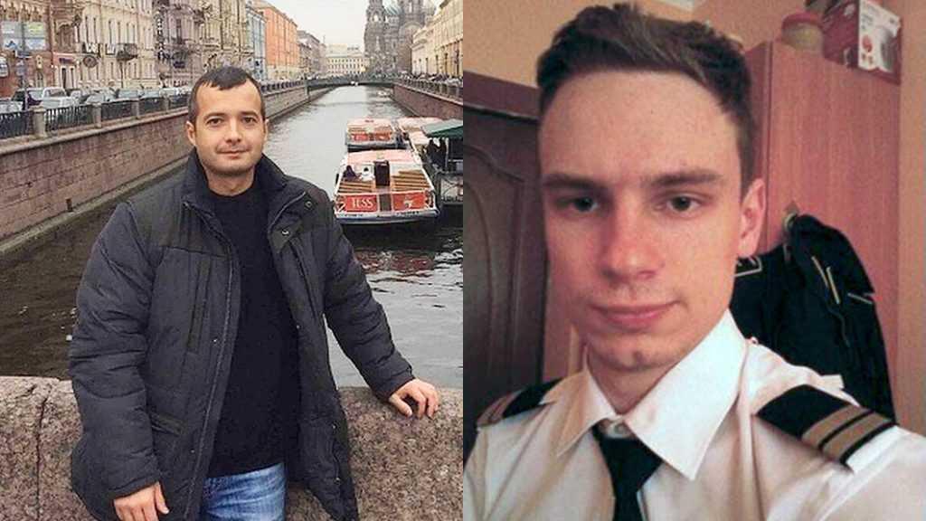 Пилоты севшего на кукурузное поле самолета стали Героями России